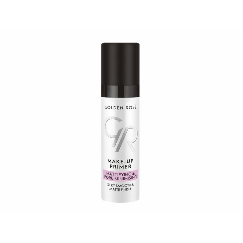Make-Up Primer Mattifying