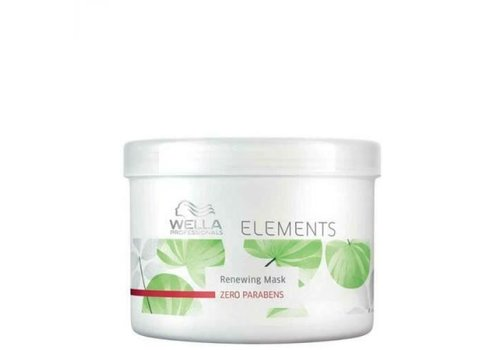 Wella Wella Elements Renewing Mask 500ML