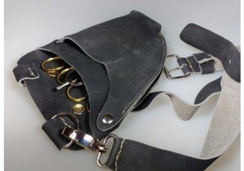 Karber Materiaalholster Echt Leder (Flexibel)