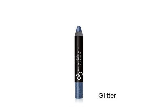 Golden Rose Crayon Eyeshadow Glitter 56