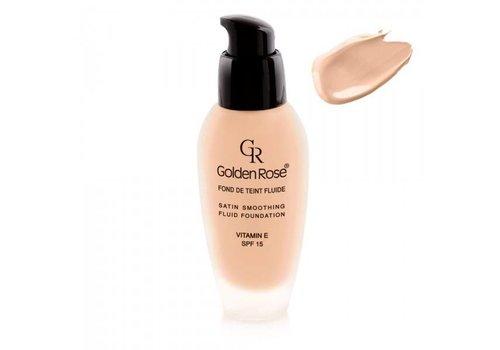 Golden Rose GR Fluid Foundation 30