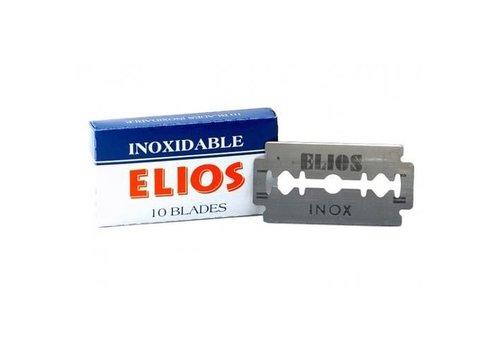 Eurostil Elio's Scheermesjes Pakje 10 st.