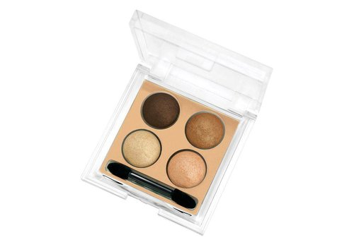 Golden Rose Golden Rose Wet & Dry Eyeshadow 4