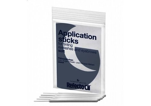Refectocil Wimperverf Application Sticks