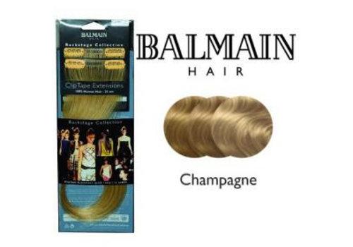 Balmain Balmain Clip Tape Extension 25Cm Champagne