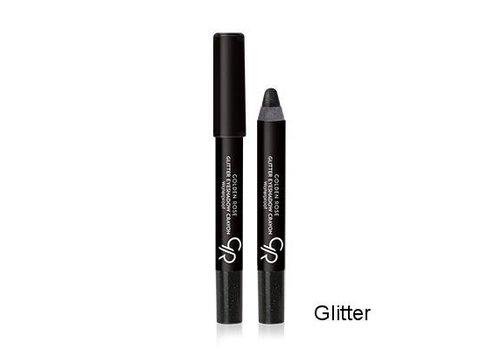 Golden Rose GR Crayon Eyeshadow Glitter 51