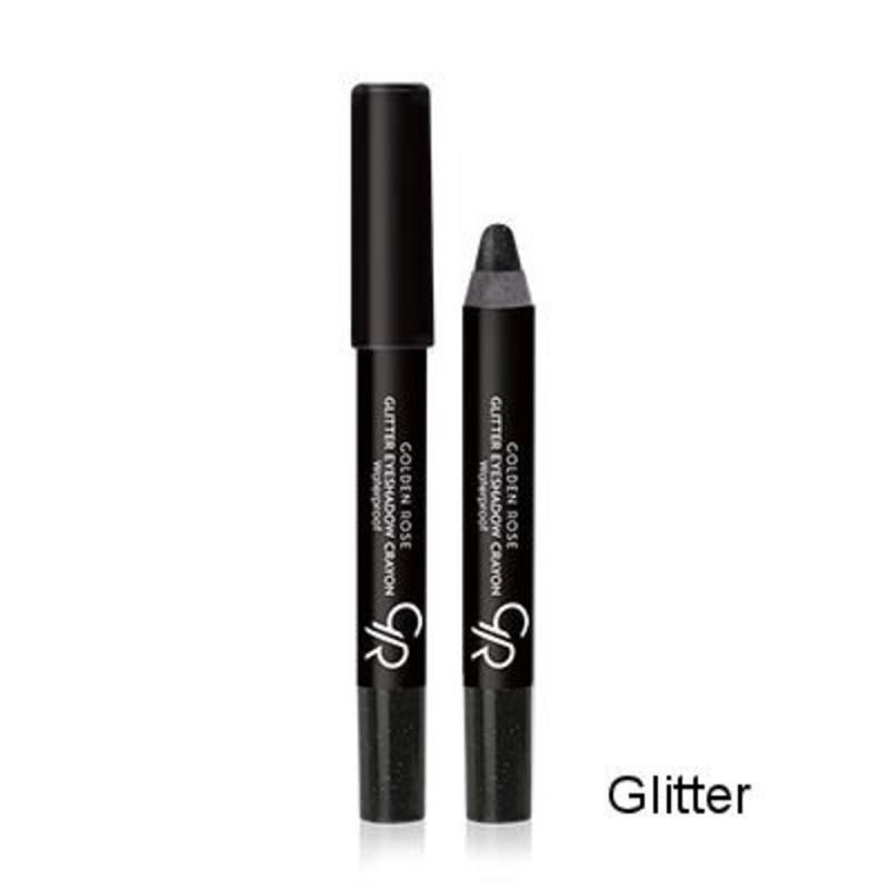 Crayon Eyeshadow Glitter 51