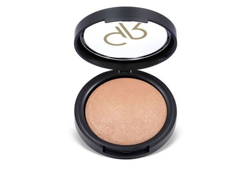 Golden Rose Golden Rose Terracotta Mineral Powder 09