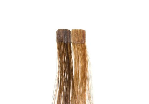 Balmain Balmain Color Flash 40Cm Honey Blonde & Walnut