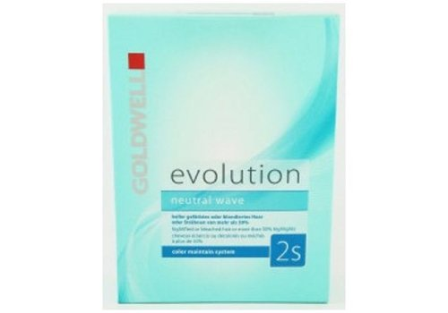 Goldwell Goldwell Evolution Neutral Wave 2 Soft 210ML