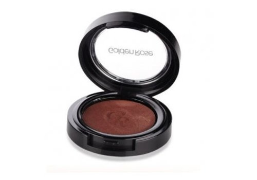 Golden Rose Golden Rose Silky Touch Pearly Eyeshadow 124