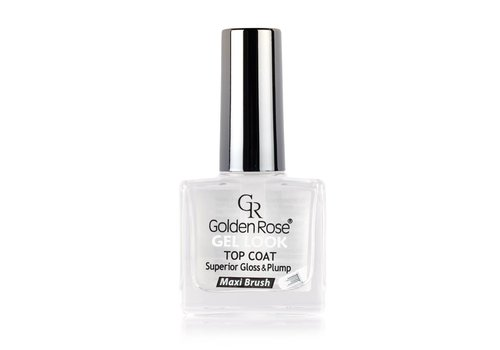 Golden Rose Gellook Topcoat