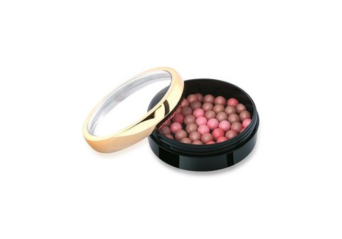 Golden Rose Ball Blusher 1