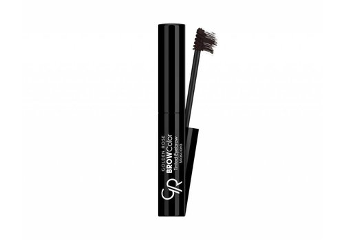 Golden Rose Golden Rose Tinted Eyebrow Mascara 01