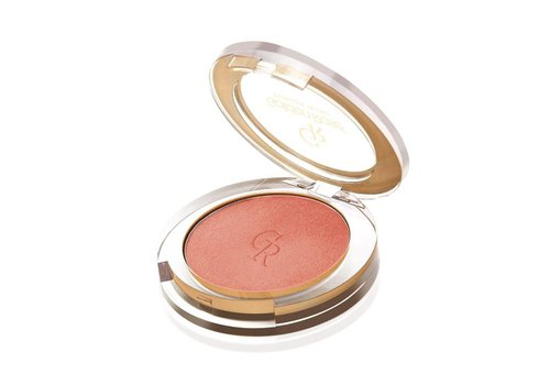 Golden Rose Powder Blush 8