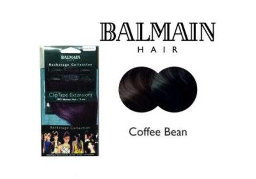 Balmain Balmain Clip Tape Extension 25Cm Coffee Bean