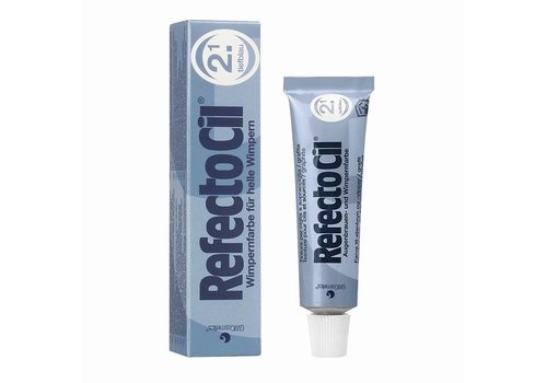 Refectocil Refectocil Wimperverf 2.1 Diep Blauw