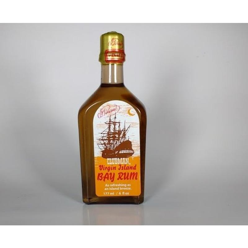 Pineaud Clubman Bay Rum Aftershave