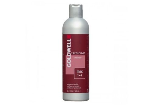 Goldwell Goldwell Trendline Stabilizer Mix 1+4 500ML