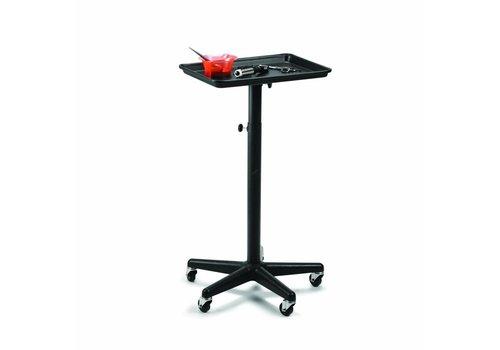 Bratt Bratt Assistant Table Verfwagen / Werkwagen