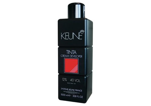 Keune Keune Tinta Developer 40 Vol. 12% 1000ML
