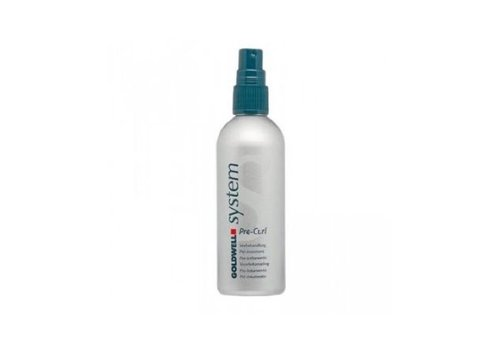Goldwell Goldwell System Pre-Curl 150ML