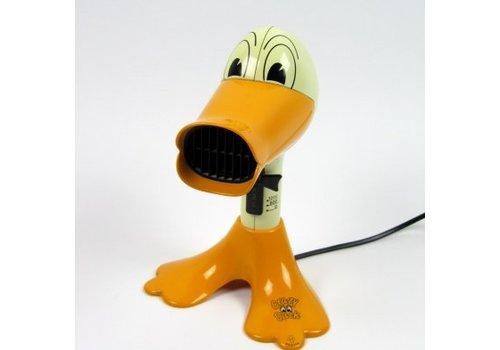 Kinderblaasfohn Grazy Duck