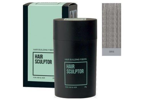 Hair Sculptor Fiber Powder Grijs 25 Gr.