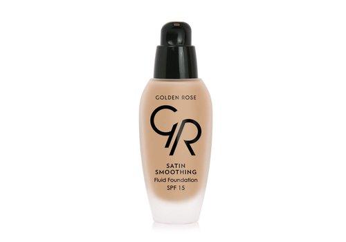 Golden Rose GR Fluid Foundation 37