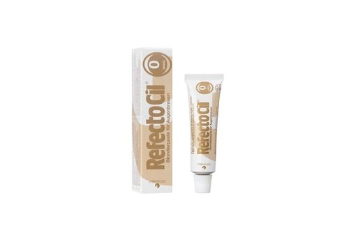 Refectocil Refectocil Wimperverf Blond