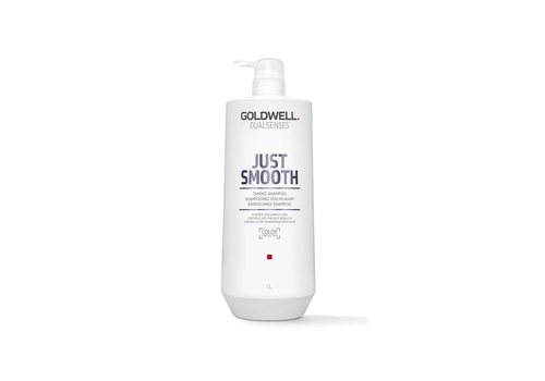 Goldwell Goldwell Dualsenses Just Smooth Taming Shampoo 1000ml