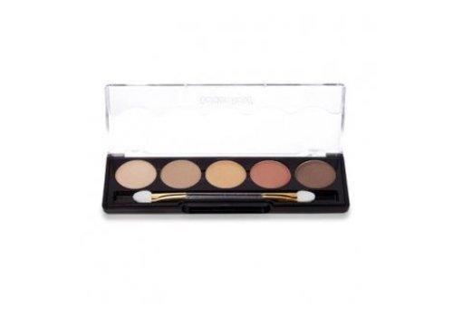 Golden Rose GR Pro Palet Eyeshadow 103