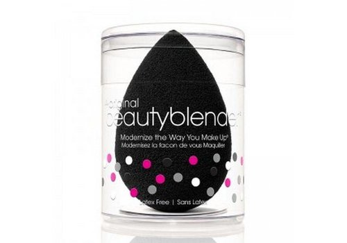 Beautyblender  The Original Beautyblender Zwart