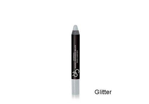Golden Rose Crayon Eyeshadow Glitter 52