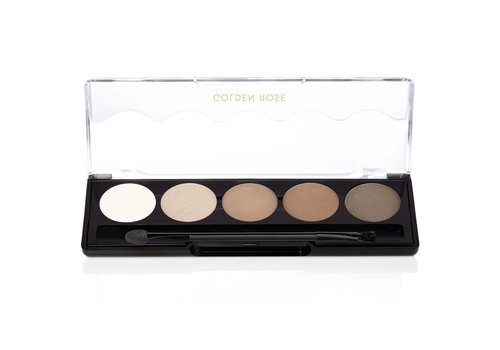 Golden Rose GR Pro Palet Eyeshadow 113 Mat