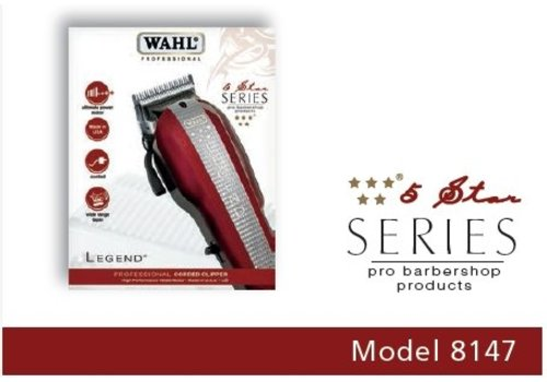 Wahl Wahl 5-Star Legend