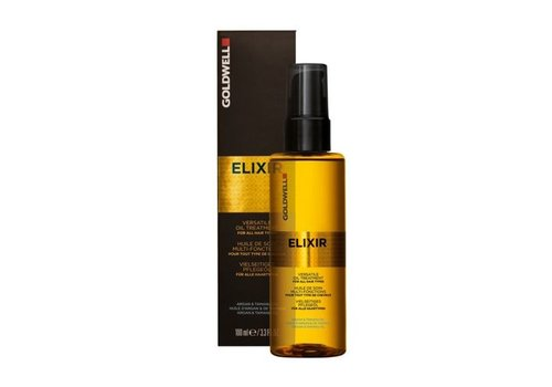 Goldwell Goldwell Elixir Versatile Oil Treatment 100ml