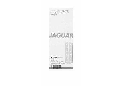 Jaguar Jaguar JT1 Carbon Mesjes Dubbelzijdig Lang Los Pakje