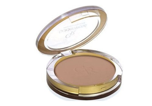 Golden Rose Pressed Powder 110