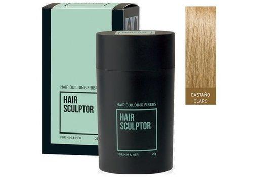 Hair Sculptor Fiber Powder Licht Bruin 25 Gr.