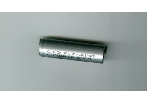 Moser Accu (Li-Ion) 3,2Vdc 600Mah Voor Li+Pro Mini 1584