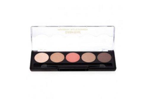 Golden Rose GR Pro Palet Eyeshadow 106