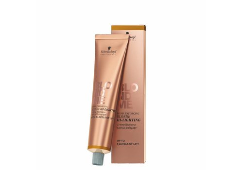 Schwarzkopf Schwarzkopf *Blond Me Hi-Lighting Cool Rose 6