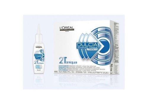 Loreal Loreal Dulcia Advanced Tonique 2 Gevoelig Haar 75ml