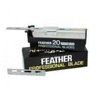 Feather Artist Club Mesjes 20 st