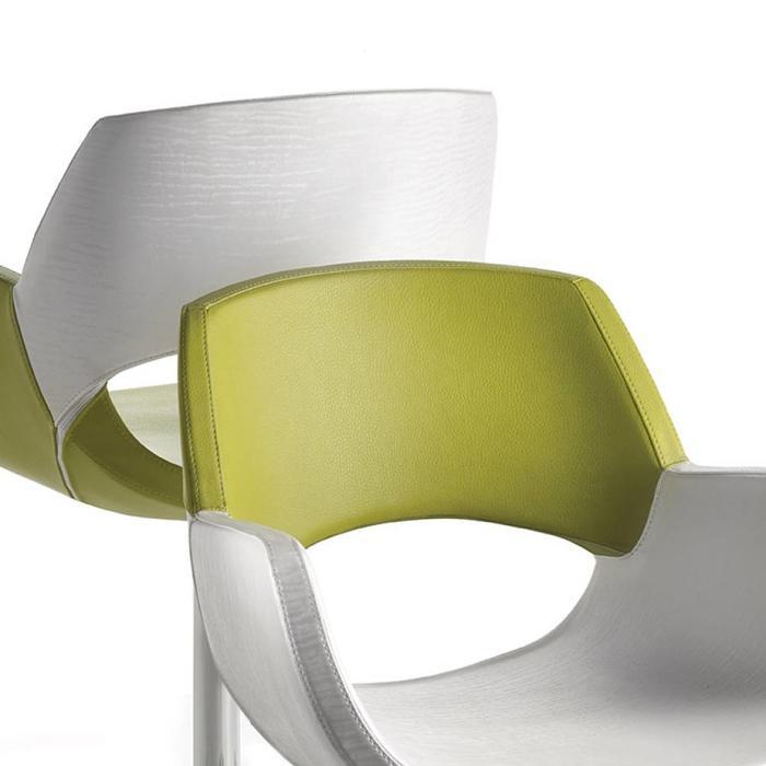 Kappersstoel