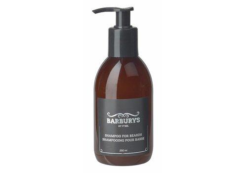 Sinelco Barber Shampoo 250 ML