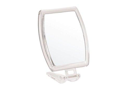 Sinelco Acrylic Spiegel Dubbelzijdig 15,7X13,5Cm  5X