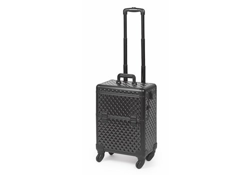 Sinelco 2 In 1 Black Beauty Trolley
