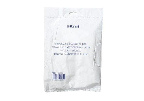 Sinelco Handschoenen Disposable 50Stk